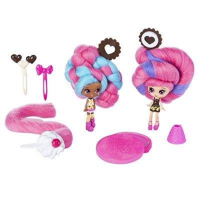 🎄ЛЮБИМЫЕ ИГРУШКИ новые распродажи к праздникам :О) — SPIN MASTER Candylocks — Игровые наборы