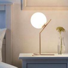 💡Стильные люстры💡Новинка, садовые светильники — ORB: бра, торшеры и настольные лампы — Освещение