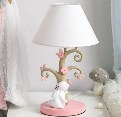 💡Стильные люстры💡Новинка, садовые светильники — KIDS:  бра, настольные лампы и ночники — Освещение