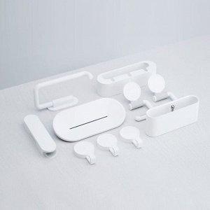 Набор из 10 предметов для ванной