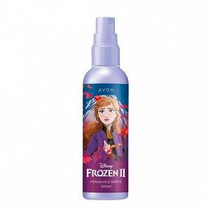 Детская ароматическая вода-спрей для тела, 100 мл