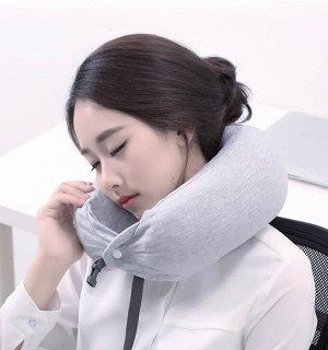 Дорожная подушка-подголовник Xiaomi 8H U1