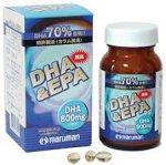 Омега-3+DHA & EPA -с витамином Е-120 капсул(без запаха) с 1 года жизни