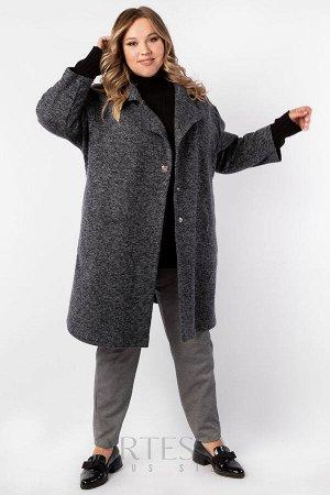 Пальто PL40022MEL06