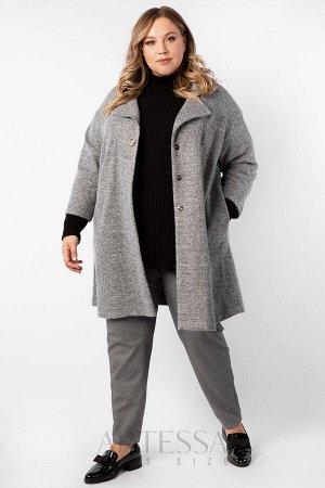 Пальто PL40022MEL23