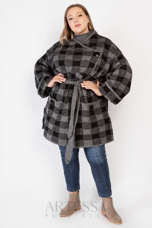 Пальто PL25028SQU23