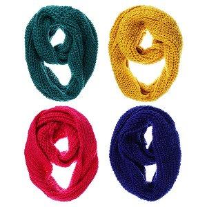 Снуд (шарф) женский