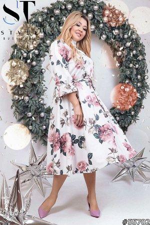 Платье 55702