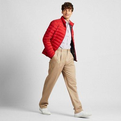 UNIQLO №8-популярный бренд японской одежды! Акции!Рассрочка! — Мужские штаны,джинсы,брюки — Джинсы
