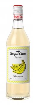 Сироп Royal Cane Банан ПЭТ