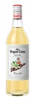 Сироп Royal Cane Ваниль ПЭТ
