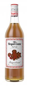 Сироп Royal Cane Имбирный пряник Стекло