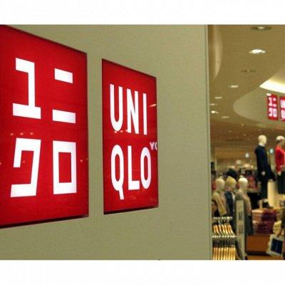 UNIQLO №13 Популярная одежда из Японии!! Рассрочка!
