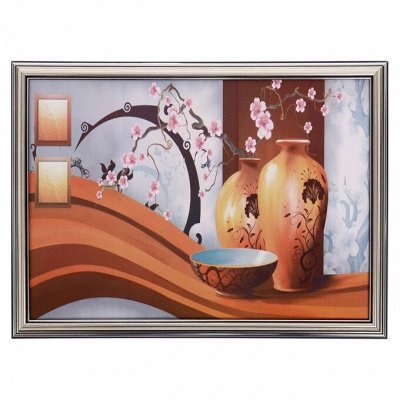 ❤Украшаем Дом❤ Кашпо, Горшки,Подставки, Вазы, Декор ! ❤    — Репродукции в художественных рамах — Картины