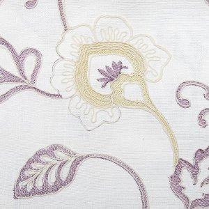 Штора портьерная с вышивкой Этель «Марокко». 200х270 см