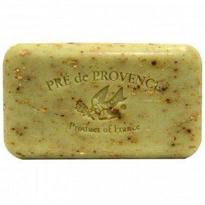 European Soaps, Pre De Provence, Мыло с шалфеем, 5.2 унции (150 г)