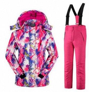 Baby Shop! Все в наличии!Новое Поступление-Школьная Одежда! — Лыжные костюмы — Верхняя одежда