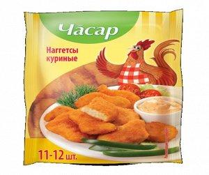 Наггетсы, куринные, Часар, 450 г, (10)