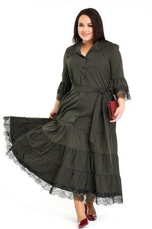 Платье-2063