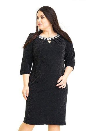 Платье-9338