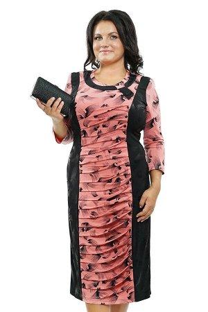 Платье-9243