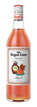 Сироп Royal Cane Кленовый Стекло