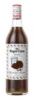 Сироп Royal Cane Шоколадное печенье ПЭТ