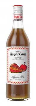 Сироп Royal Cane Яблочный пирог Стекло