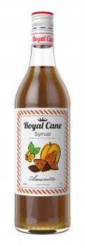 Сироп Royal Cane Амаретто Стекло