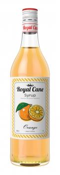 Сироп Royal Cane Апельсин Стекло