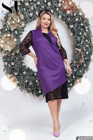 Платье 55829