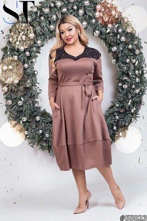 Платье 55823