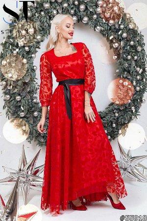 Платье 55918