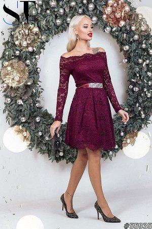 Платье 55935