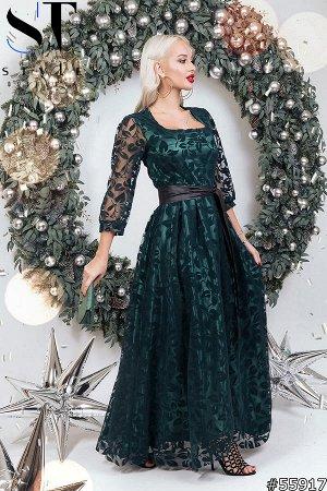 Платье 55917
