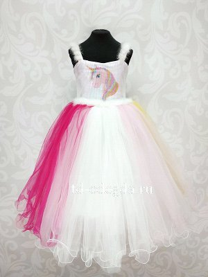 Платье 7990