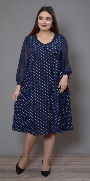 Платье П-759