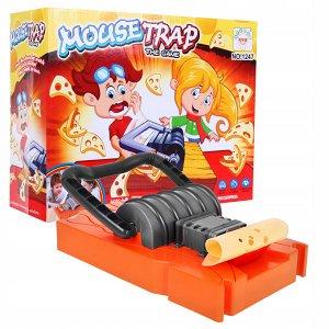 Настольная игра Поймай Мышку