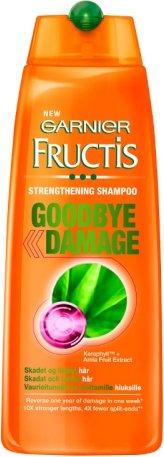 Шампунь Fructis 250мл SOS Восстановление