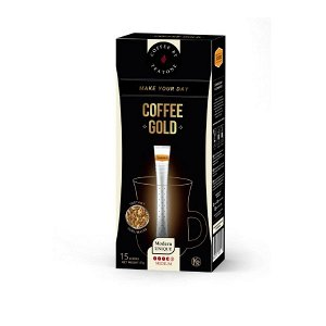Кофе GOLD TEATONE в стиках (15шт*1,8г), 1084