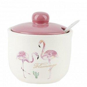 """Фламинго"" Сахарница 350мл 2520740"