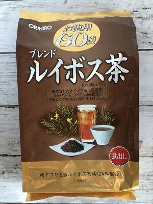 Orihiro Чай ройбуш