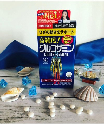 Товары из Япония! Акции!!! Новинки! Новое поступление! — БАДы, витамины, коллаген — БАД