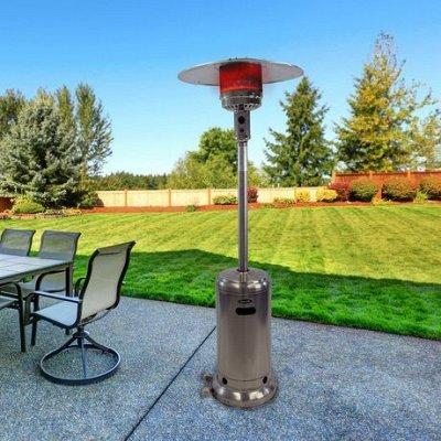 Выходные с комфортом! Садовые тележки! — Газовые обогреватели и аксессуары к ним — Сад и огород