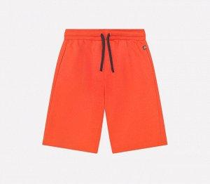 Шорты для мальчика Crockid КР 4740 кирпично-оранжевый к228