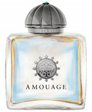 Пробник AMOUAGE PORTRAYAL lady vial 2ml edp