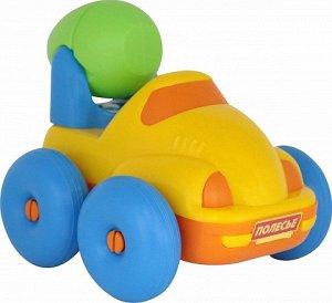Блоппер автомобиль бетоновоз