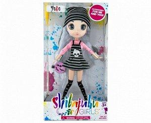 Кукла Шибаджуку в ассортименте
