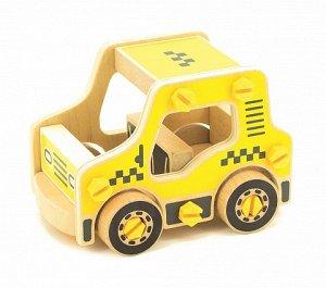 Конструктор Такси