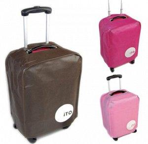 Чехол на чемодан (размер М)
